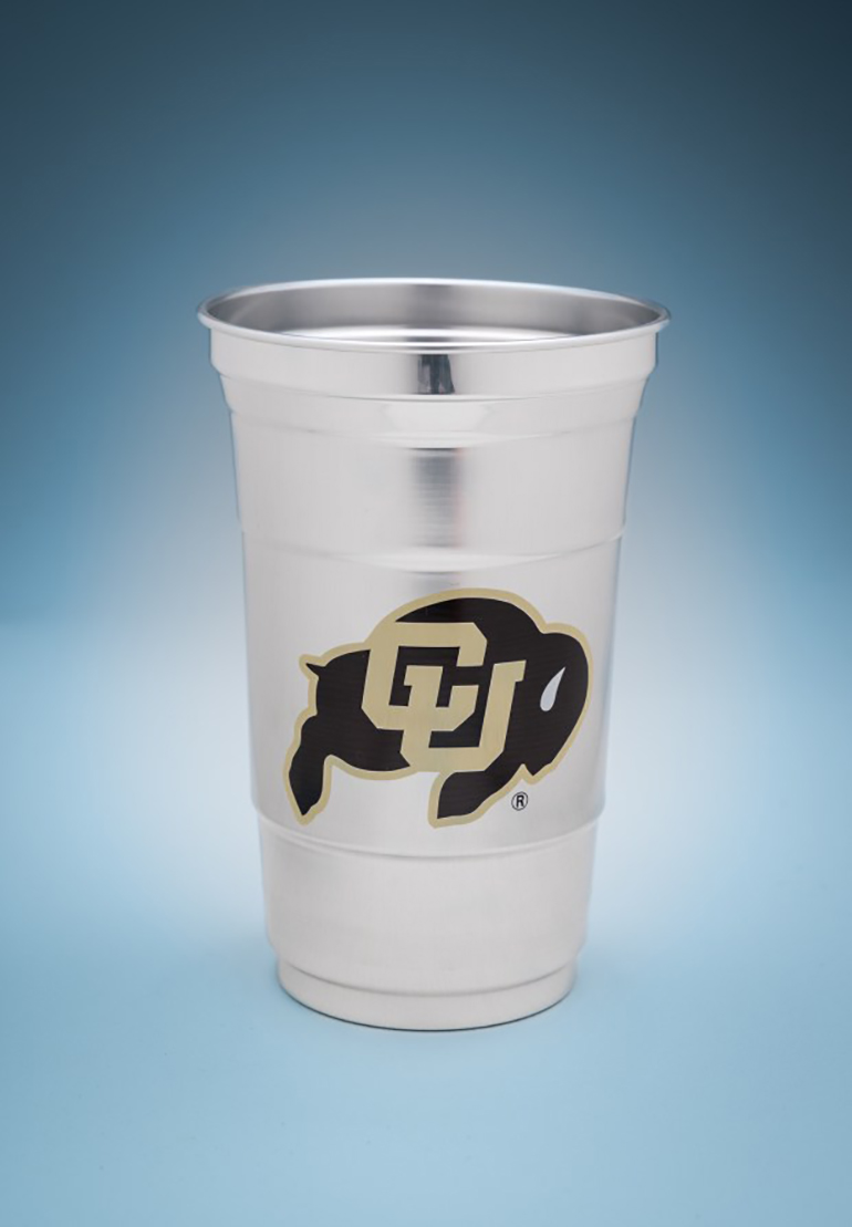 Can We Love the Aluminum Cup?