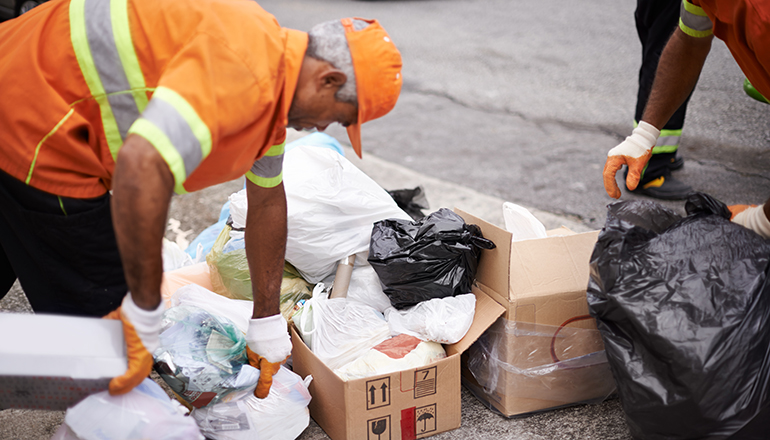 Dissecting NYC's Commercial Waste Zones Bill