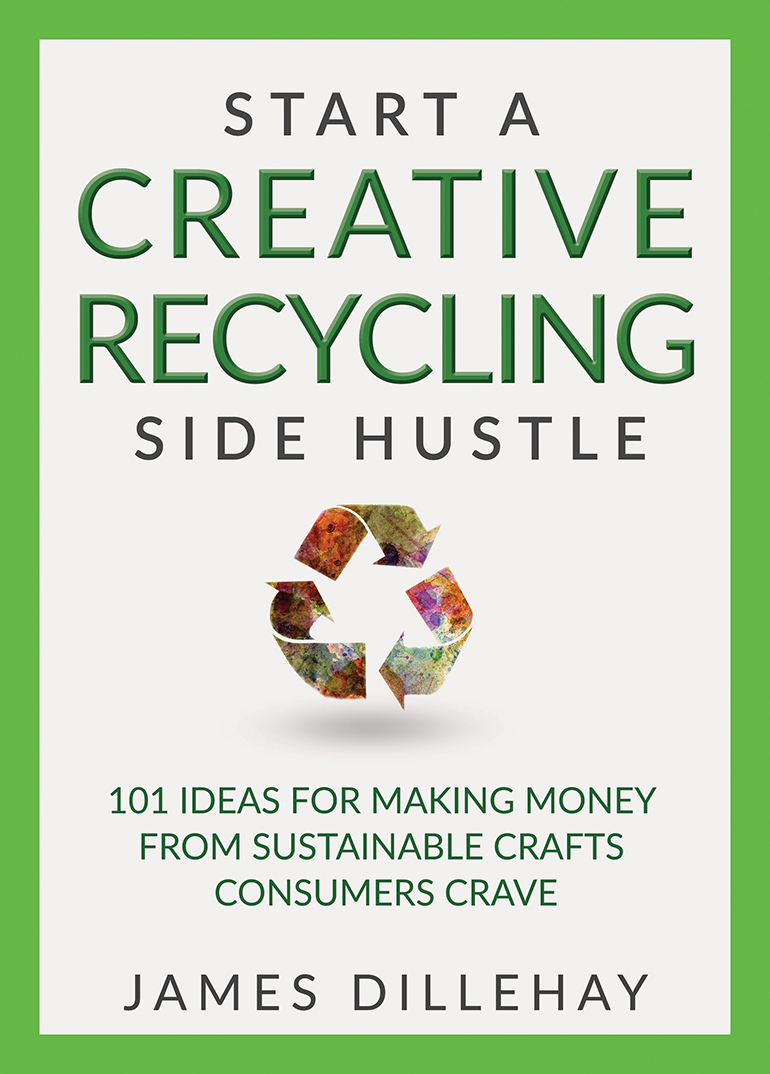Crafter's Book Uses Gig Economy to Tackle Waste Crisis