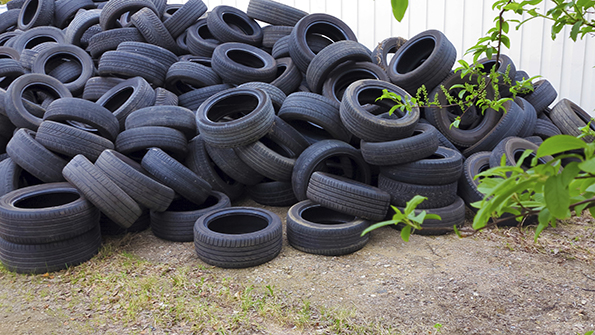 Tire Industry Moves to Improve Sustainability, Reduce Waste (Part One)