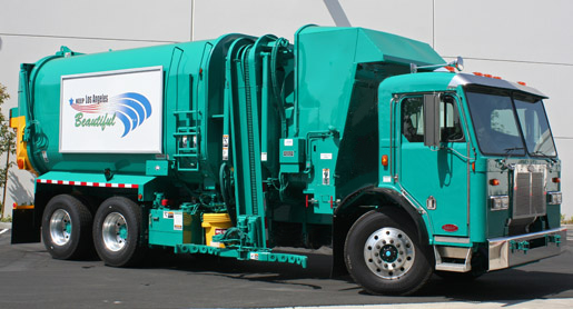 Motiv Power Systems To Deploy Two All Electric Garbage