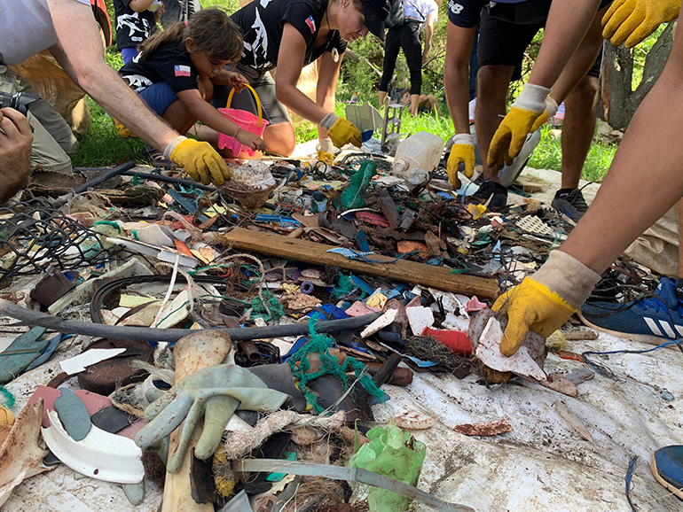 Ferguson-Swim-Beach-Cleanup.JPG