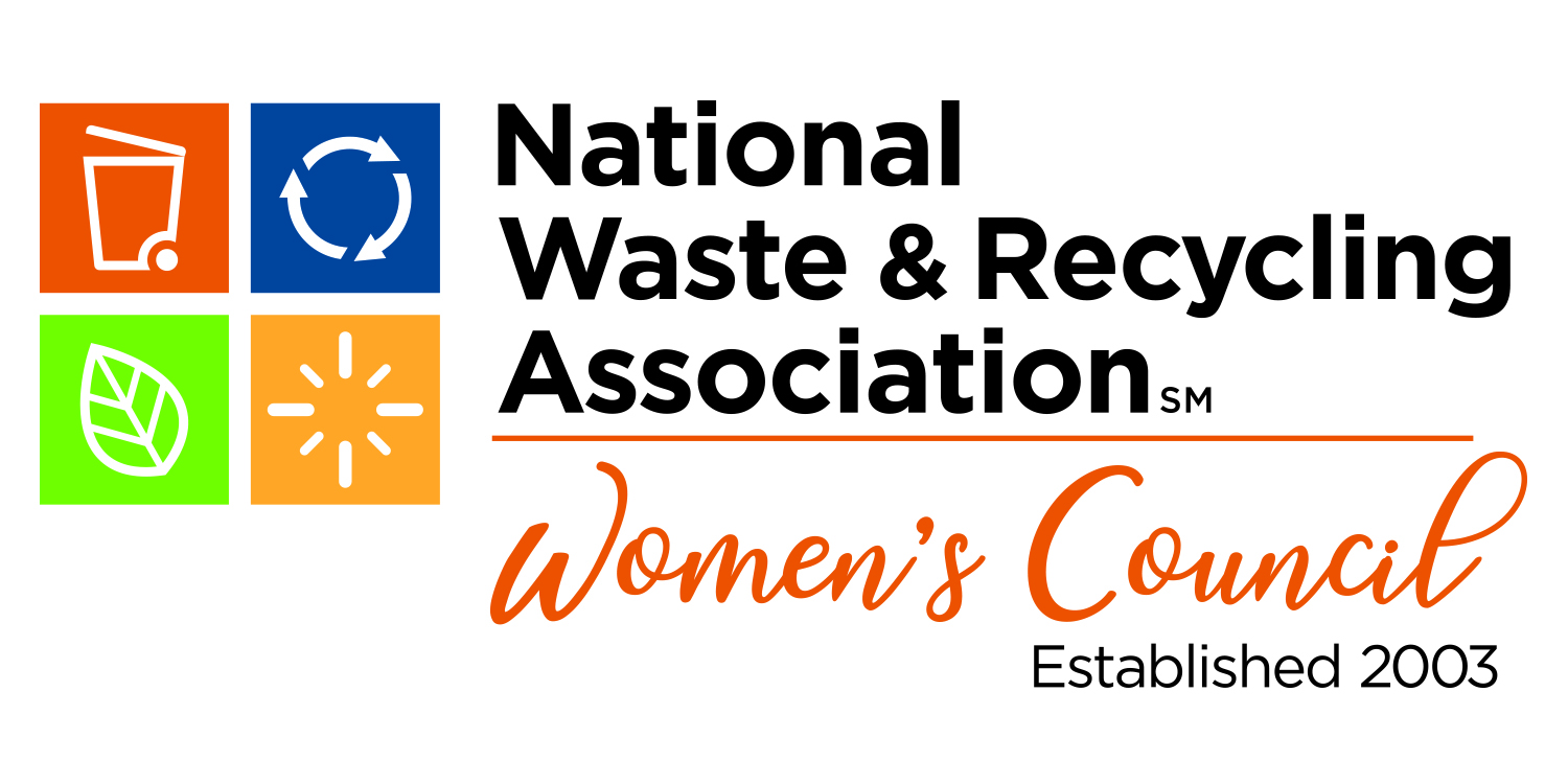 Women Leaders in Waste