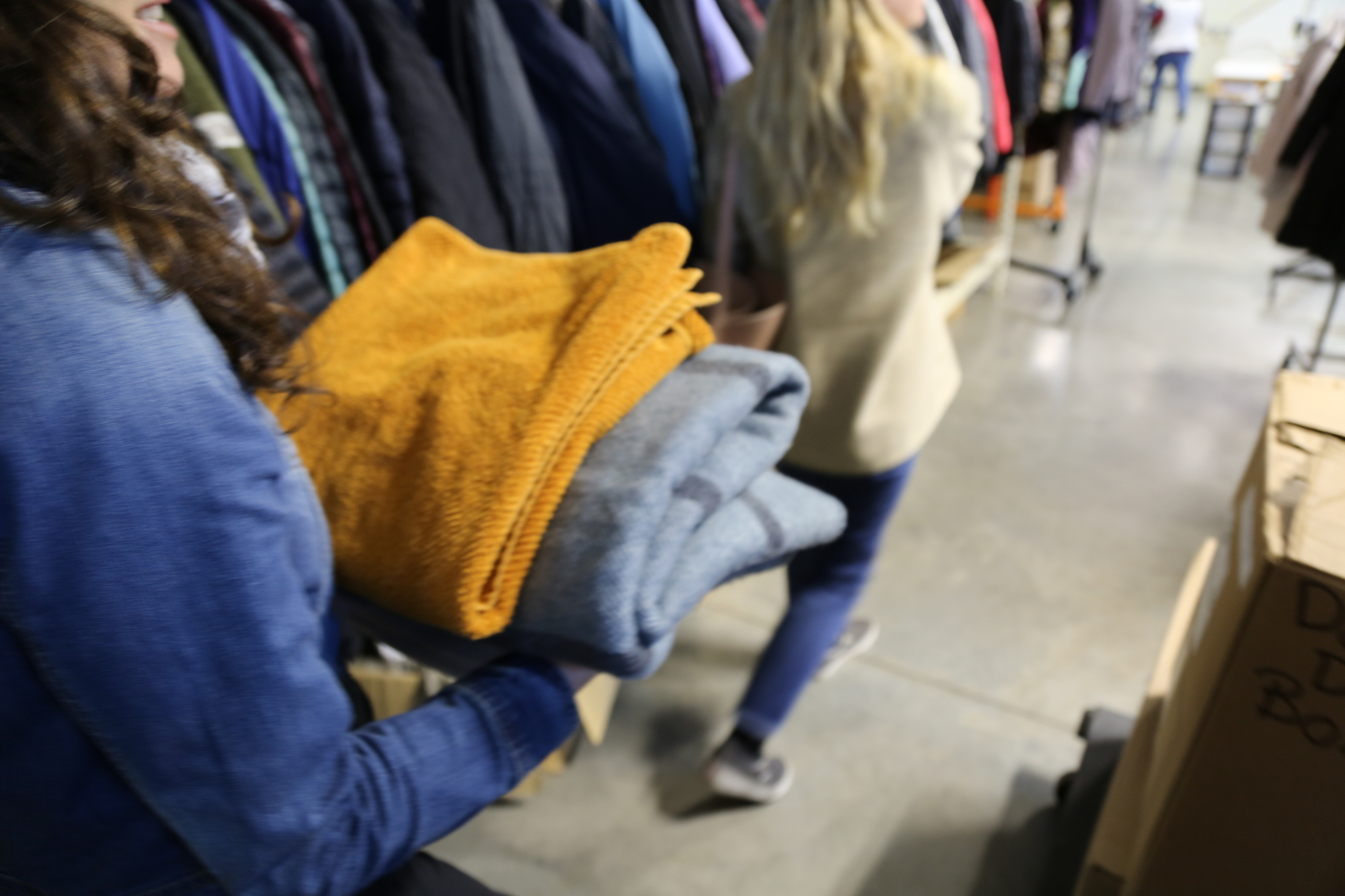 Coyuchi for Life Closes the Loop for Home Textiles | Waste360