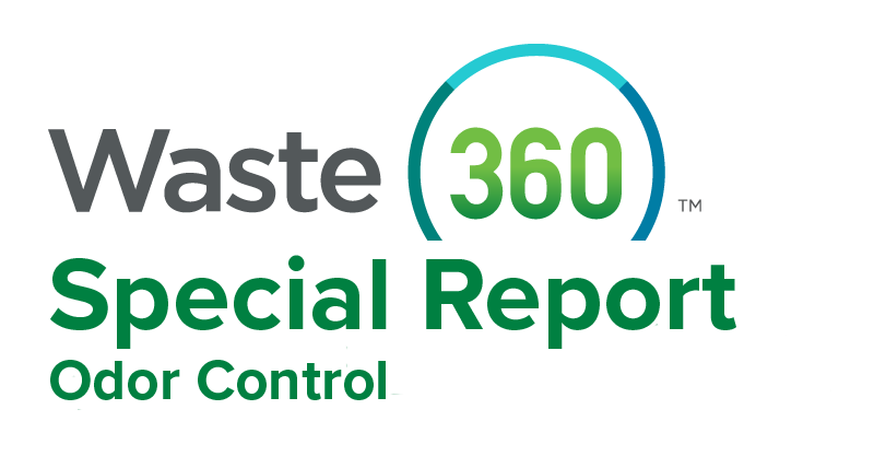 Special Report: Odor Control