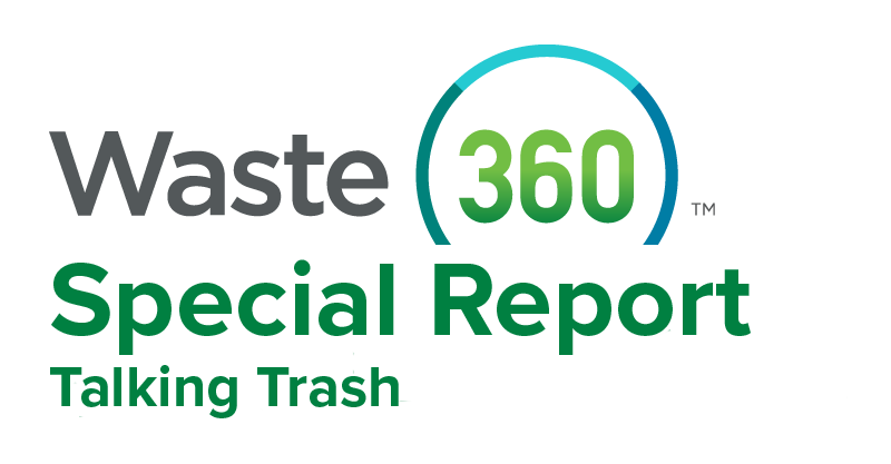 Trucks & Parts Special Report: Talking Trash