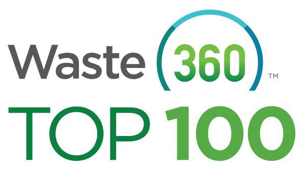 Waste360 Top 100
