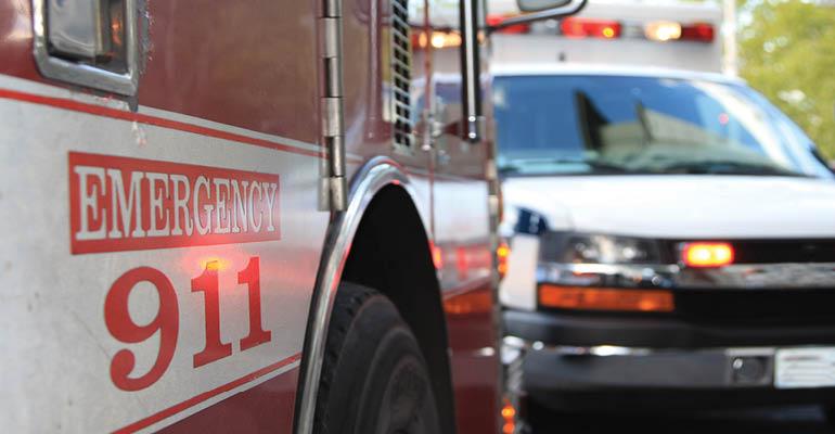 Osha Investigates Death At Republic Services Fort Worth