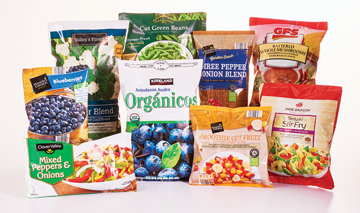 Sustainable Food Service Packaging