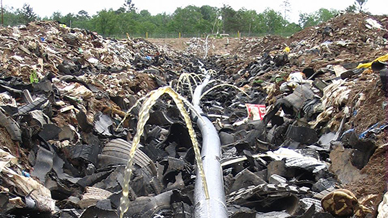 Landfills Adapt To A Changing Waste Stream Waste360