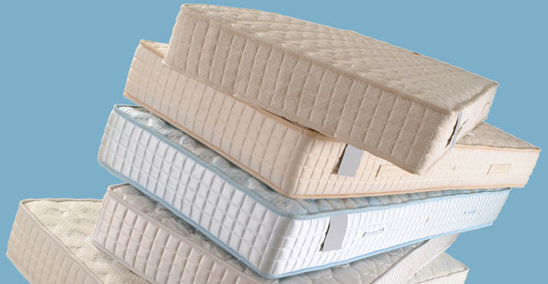 Mattress Recycling : The Mattress Recycling Council Continues to Boost its Reach