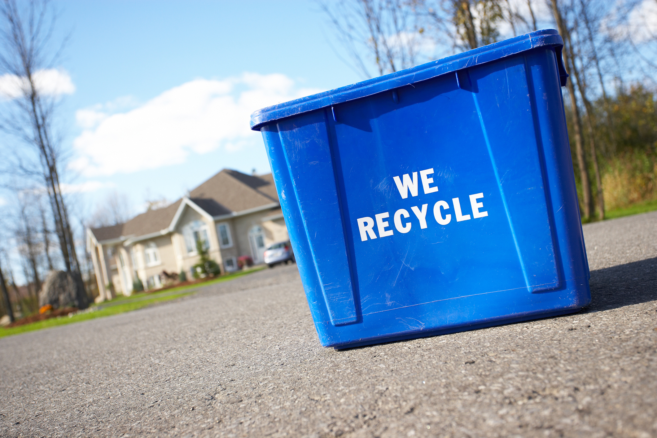 recycling feasibility study The study was a cooperative effort involving the town of bristol, the vermont agency of natural resources, and the manufactured housing institute background research on any similar mobile home salvage and recycling efforts indicated that.