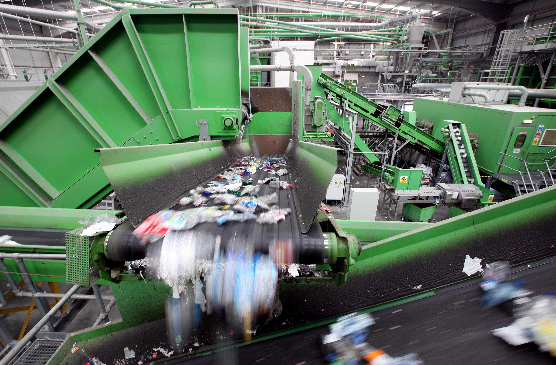 Spa City Recycling