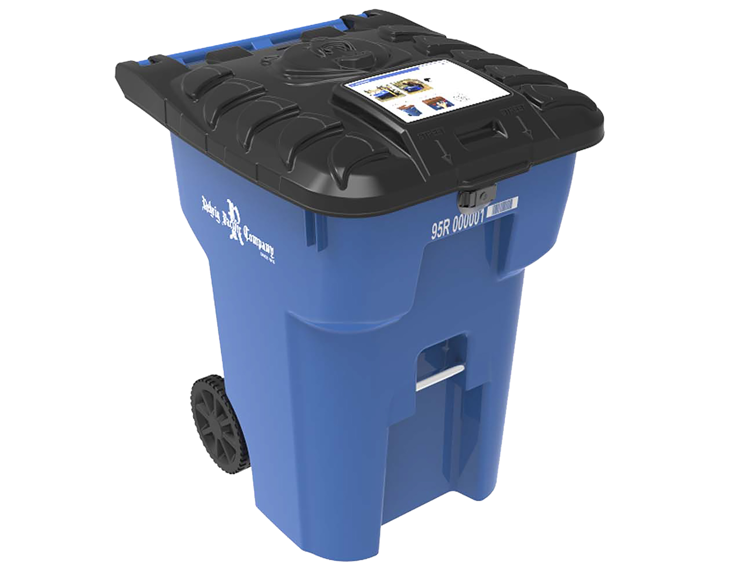 The Evolution of the Garbage Cart | Waste360
