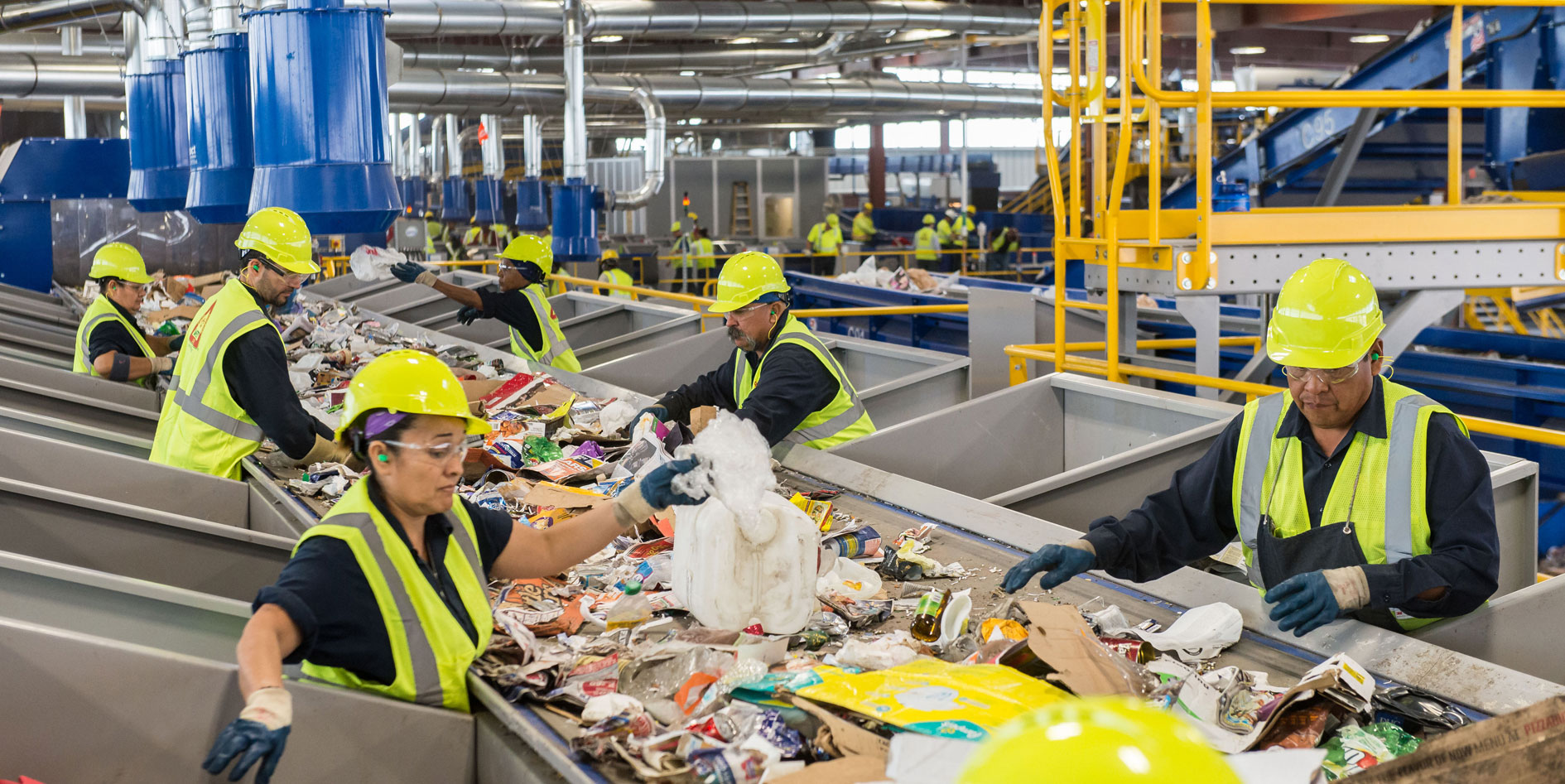 Edco Opens New Recycling Facility In Escondido Calif