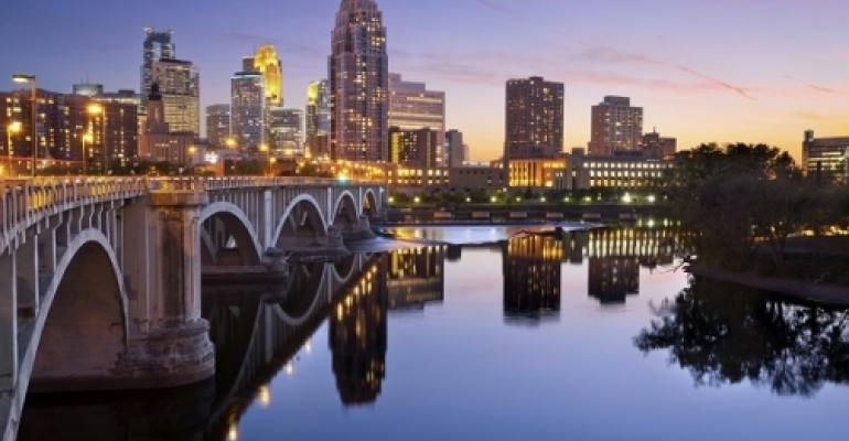 No. 2: Minneapolis-St. Paul, Minnesota