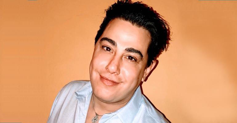 Frankie Contreras