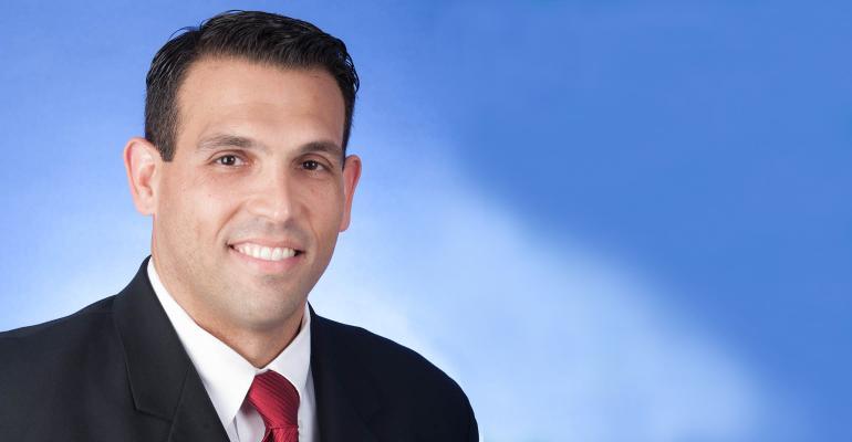 Mike J. Fernandez