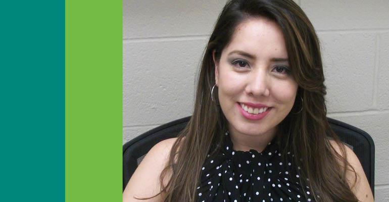 Mayra Cordero