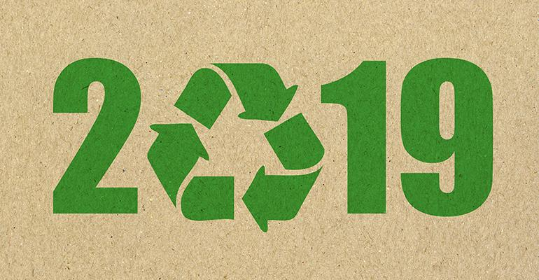 Waste and Recycling: 2019 in Review