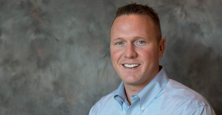 Travis Lee Hitchcock