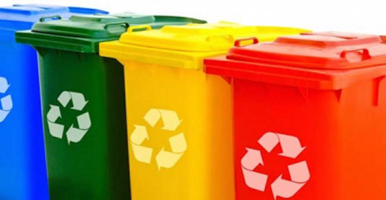 California Governor Signs Dual Stream Recycling Bill into Law
