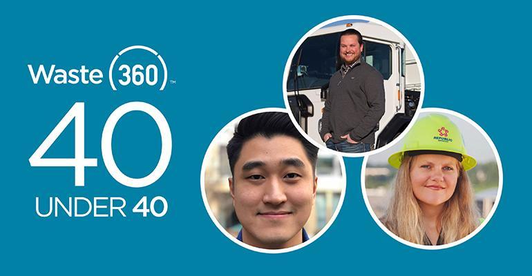 40 under 40 2018