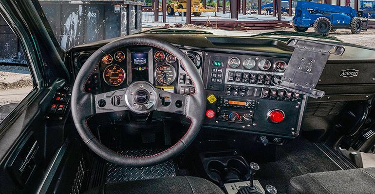 """Smart Trucks"" and ROI: Advancements in Refuse Fleet Tech"