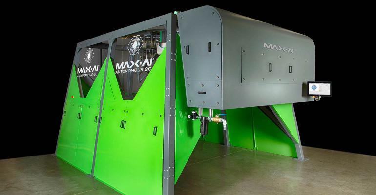 BHS Max-Al AQC