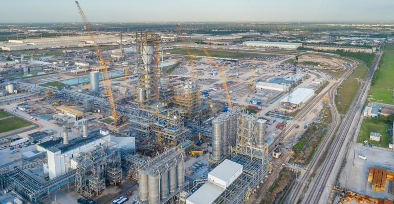 Braskem Delta Moves Toward 2020 PP Production Launch