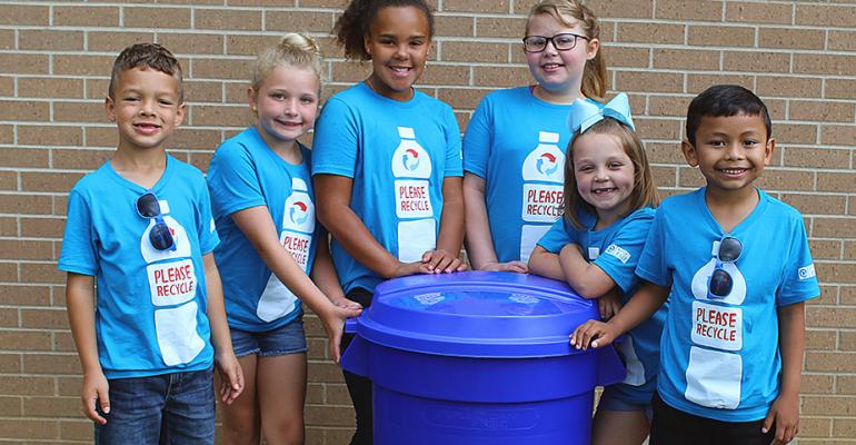 CROPPED2018PepsiCo Recycle Rally Students with Bin WEB.jpg