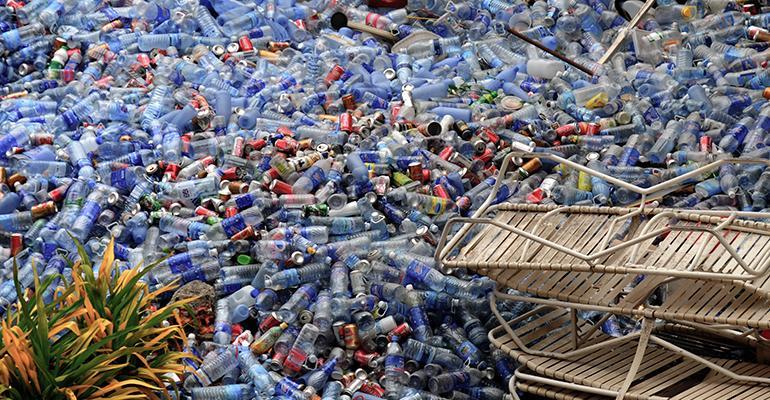 Cambodia Waste