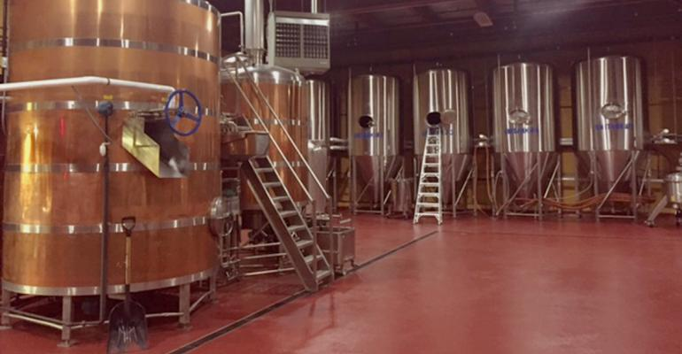 Chelsea Craft Brewery