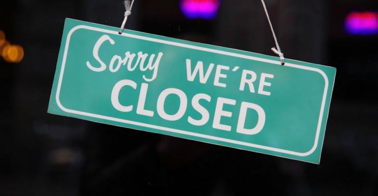 Self-Storage-Closed-Sign-Door