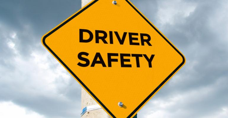 Driver-safety