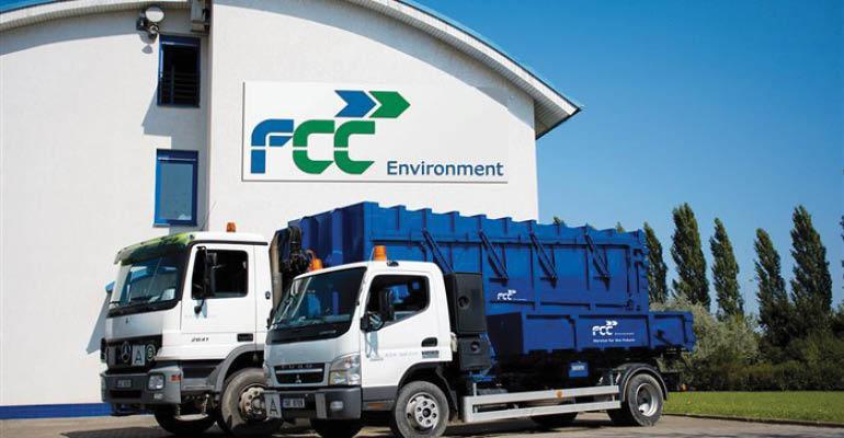 FCC Group