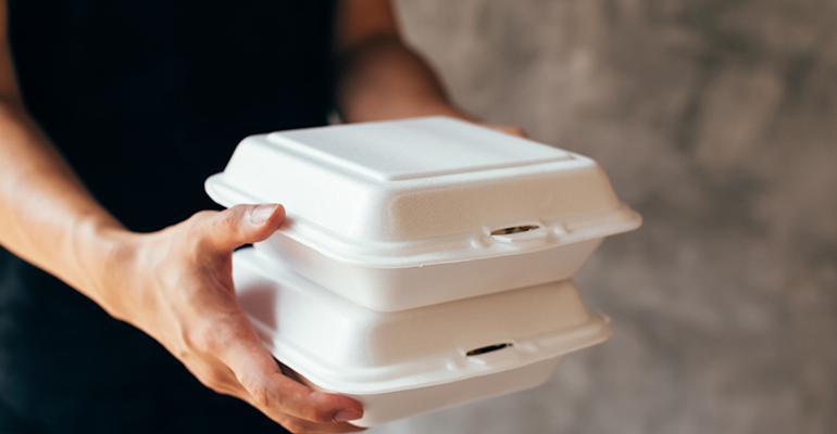Chicago Considers Foam Packaging Ban for Restaurants