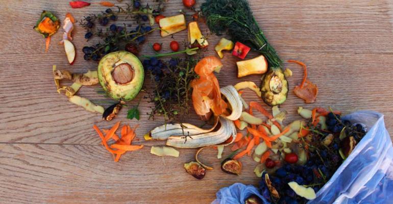 Food waste Tool Kit