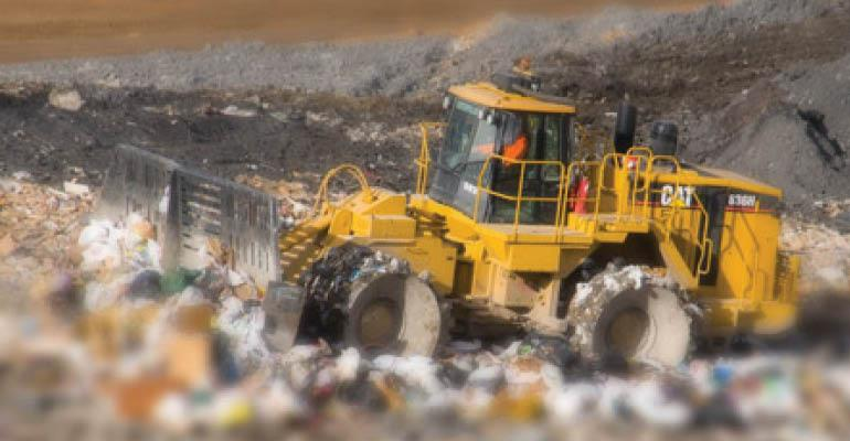 Frey Farm Landfill