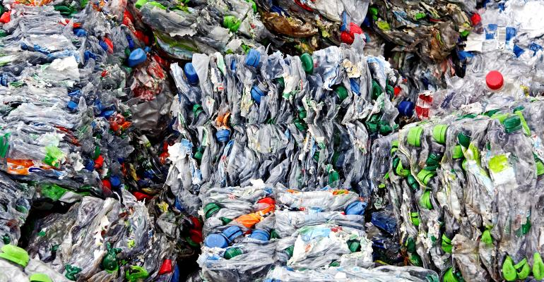 polyethylene terephthalate