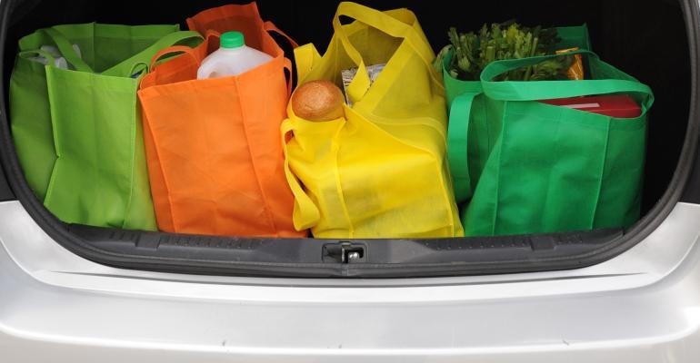 zero waste grocery