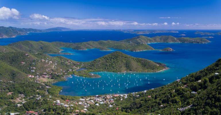 EPA Approves U.S. Virgin Islands Solid Waste Program