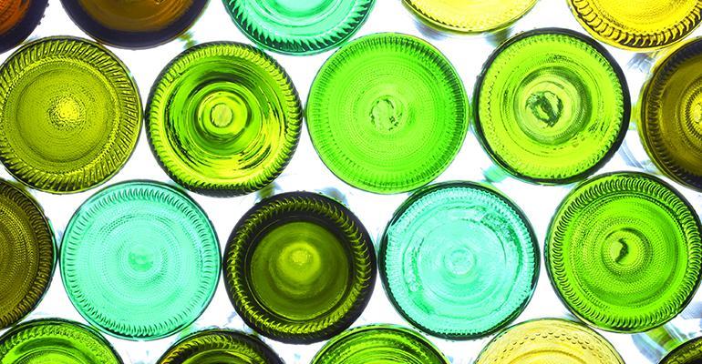 Fairfax County, Va., Changes Glass Recycling Program