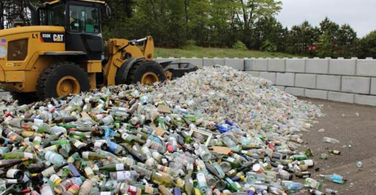 Glass Recycling Coalition Launches MRF Glass Certification