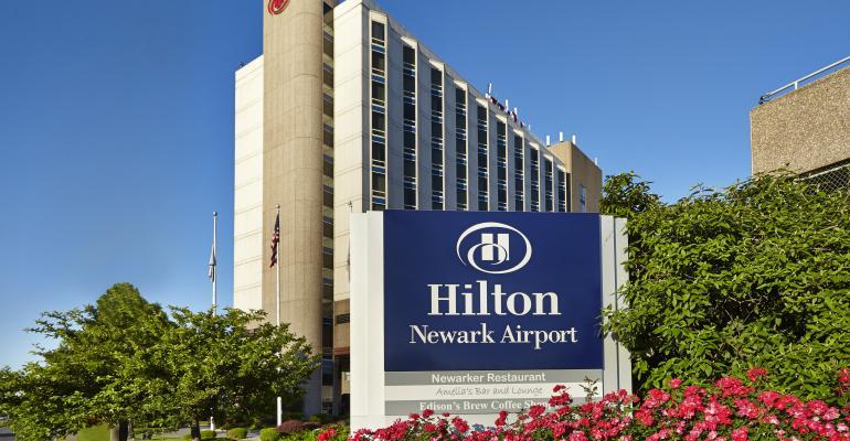 Hilton Newark Airport