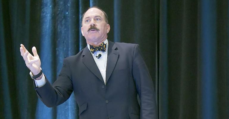GWMS 2020: Stifel's Hoffman Highlights Hot Topics in Waste