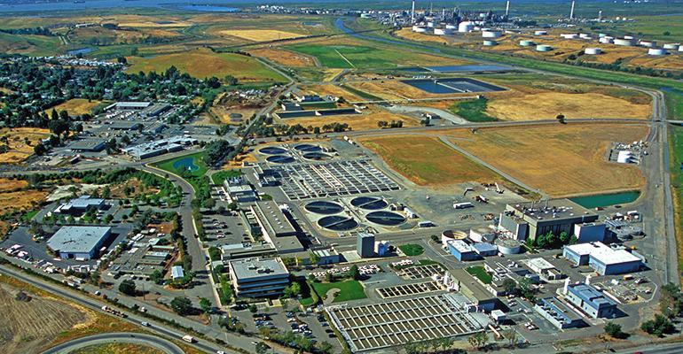 District Pilot to Transform Organic Waste into Liquid Transportation Fuels