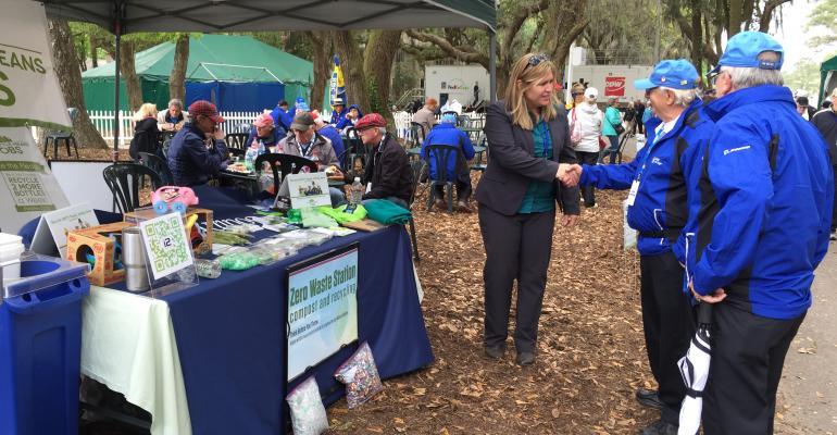 Carolinas Plastics Awarenes Campaign