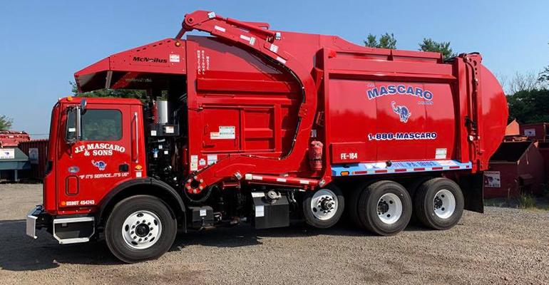 J. P. Mascaro & Sons Awarded $4M of New Municipal Contracts
