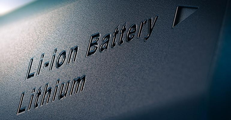 RBC, Argonne National Laboratory to Advance Battery Recycling